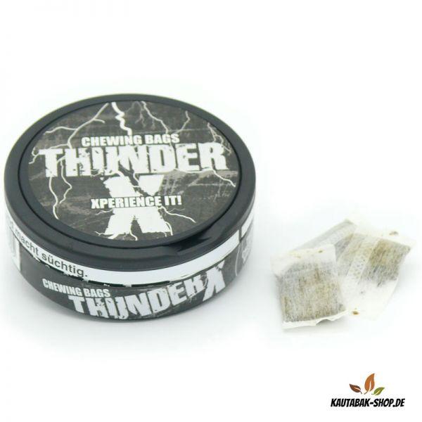 Kautabak Thunder X 13,2g