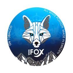 White-Fox-Logo-LogoZGGVleLrx95Te