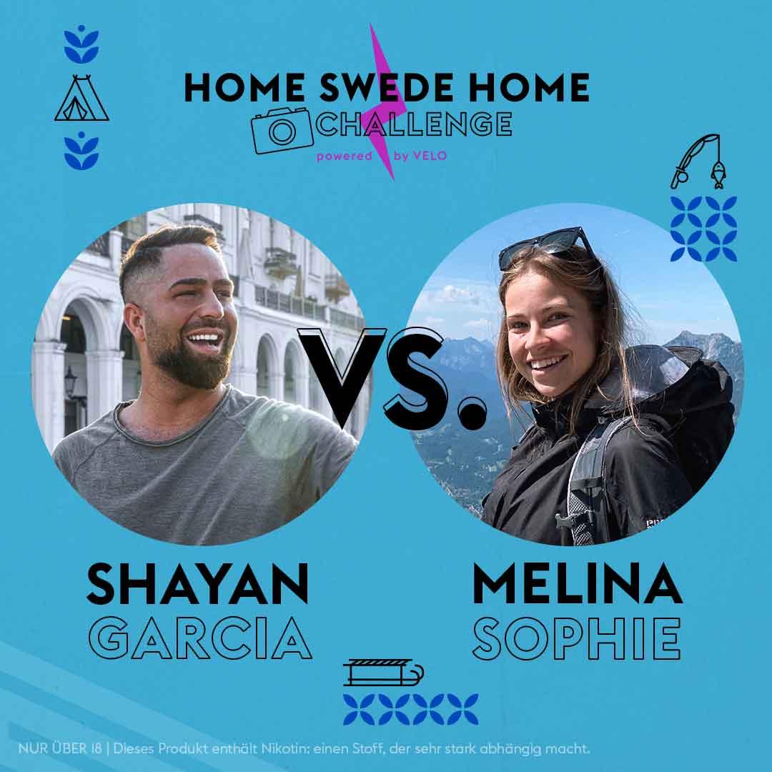2020-12-15 | VELO Home Swede Home - Challenge