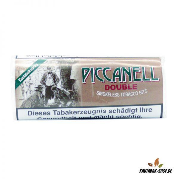 Kautabaksticks Piccanell Double 14g