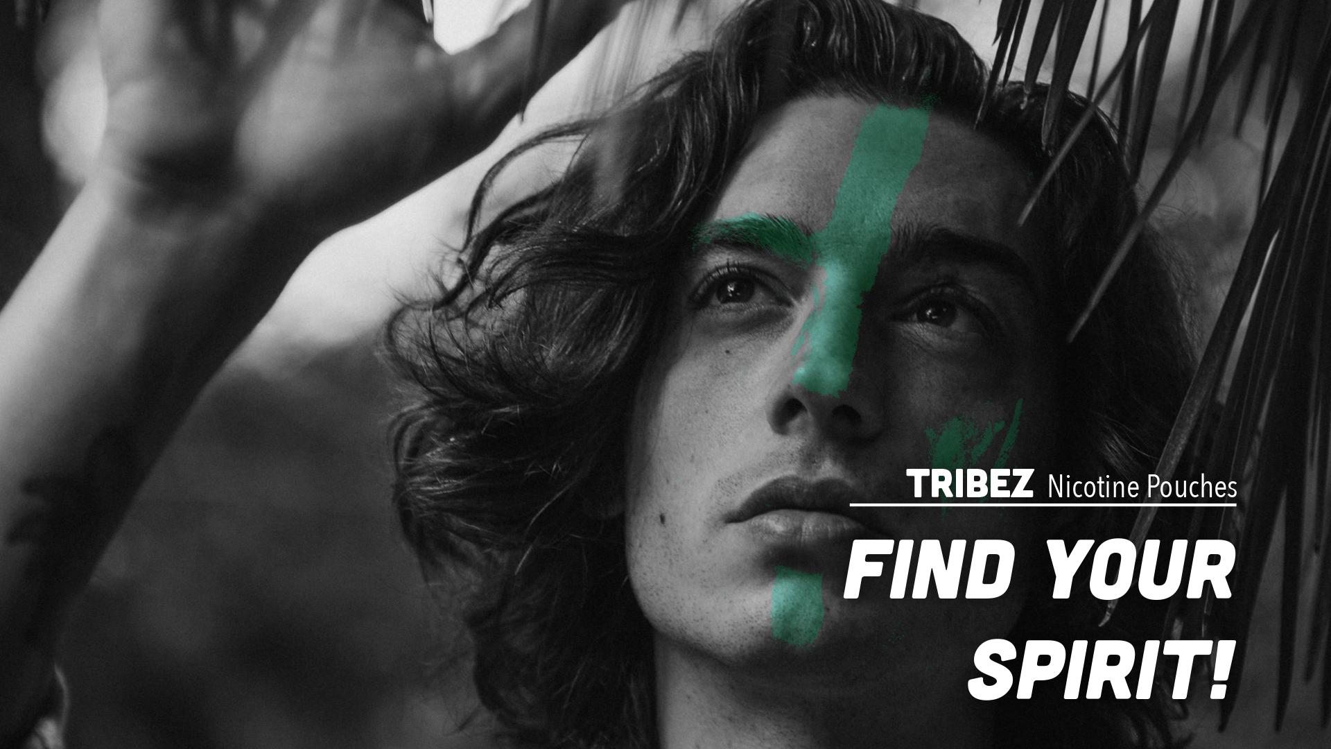 2021-07-12 | Get to know - TRIBEZ